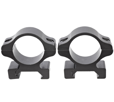 Leupold Rifleman Detachable Medium Rings