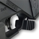 Ruger Precision® Rifle Magazine Release Extension - Black