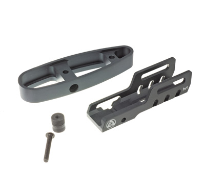 PC Carbine™ Hardpoint™ Accessory Mounting System