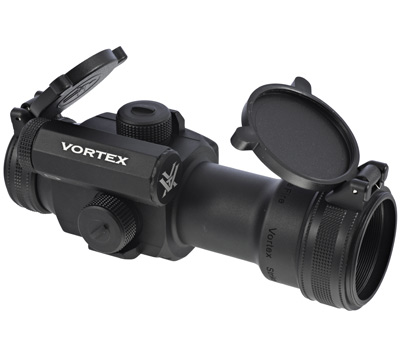 Vortex® Strikefire II