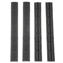 WedgeLok® KeyMod Rail Covers - Black