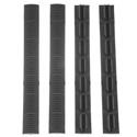 WedgeLok� KeyMod Rail Covers - Black