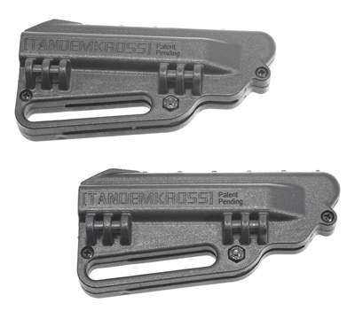 Quick Grip .22 Mag Pouches (2-Pack)