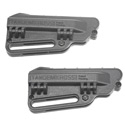 Quick Grip .22 Magazine Pouches (2-Pack)
