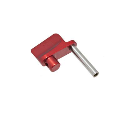 Mark IV™ 22/45™ Cornerstone Safety Thumb Ledge - Red
