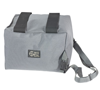 Boss Bag - Cuddle Bag Wolfe Gray