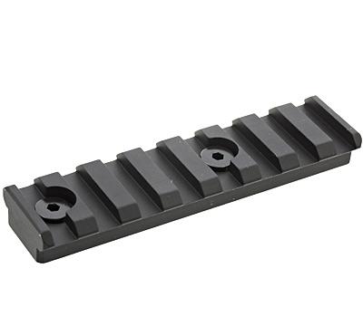 Keymod Rail Section - 8  Slots