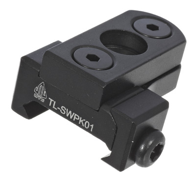 Picatinny Keymod Compatible Adaptor for QD Sling Swivel