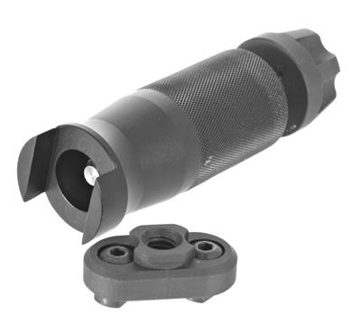 Samson M-LOK® Vertical Grip - Medium