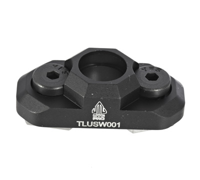 UTG® Pro M-LOK® Standard QD Sling Swivel Adaptor