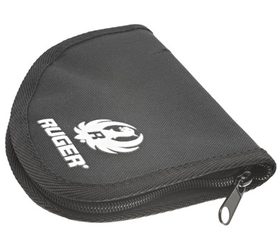 New Ruger Shield Gun Smith Rug Single Compact Pistol Case
