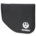 Zippered Handgun Case - 8