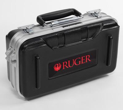 High-Impact Handgun Case