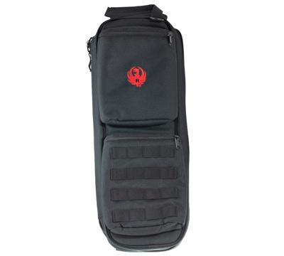 Takedown Rifle Case - Black