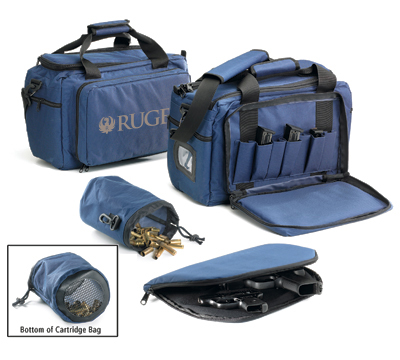 Boyt Blue Range Bag