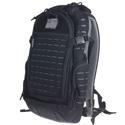 Guardian EDC Concealment Backpack - Black