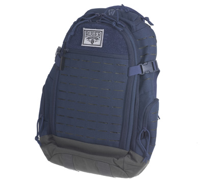 Guardian EDC Concealment Backpack - Indigo