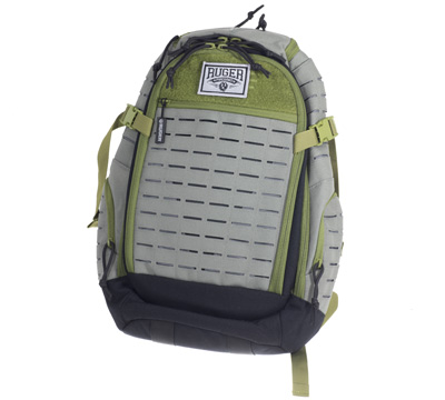 Guardian EDC Concealment Backpack - Trifecta