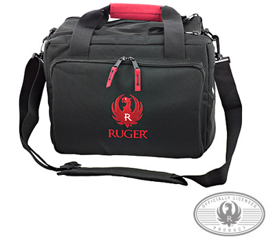 Allen Range Bag