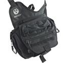 Surge Bail Out Bag - Black