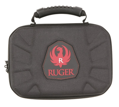 Blockade Molded Handgun Case -  7