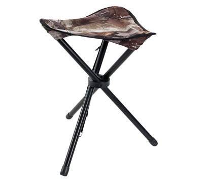 Vanish 3-Leg Folding Hunting Stool