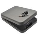 Snapsafe® Lock Box with Key Lock