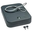 Snapsafe® Lock Box with Key Lock XL