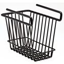 Snapsafe® Hanging Shelf Basket Large