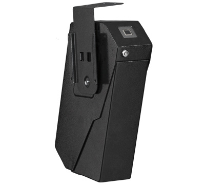 Magnum Biometric Vertical Quick Vault