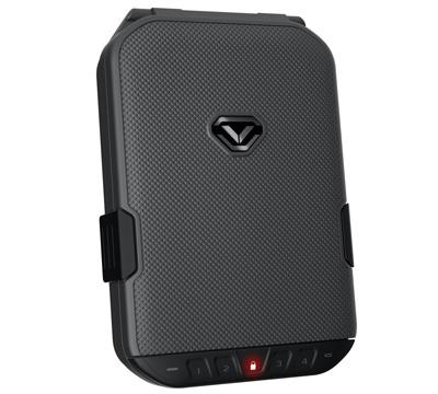 Vaultek LifePod Electronic Gun Safe - Titanium Gray