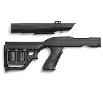 10/22® Tac-Hammer Takedown RM4 Rifle Stock - Black