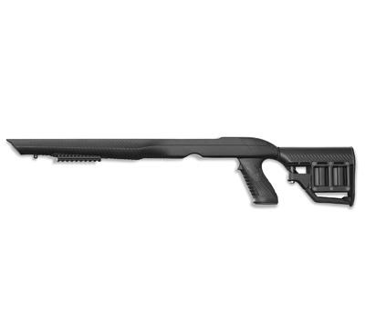 10/22® Tac-Hammer RM4 Rifle Stock - Black
