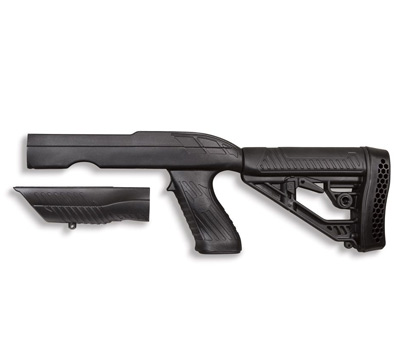 10/22 Takedown® Tac-Hammer TK22 Rifle Stock - Black
