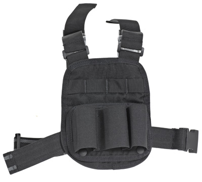 Tac-Hammer® Triple Mag Drop Leg BX Magazine Carrier