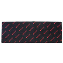 Black & Red Cleaning Mat - Rifle Small