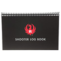 Shooter Log Book