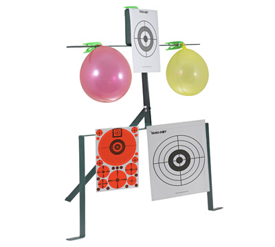 Targetman™  Multi-Target Stand