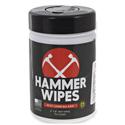 Hammer Sanitizing Wipes