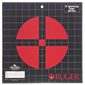 Ruger Splattering Target 200 Yard