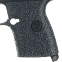 MAX-9™  Talon Grip-Wrap - Black Rubber Texture