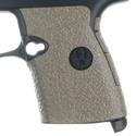 MAX-9™  Talon Grip Wrap - Moss Green Rubber Texture