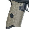 Security-9® Talon Grip Wrap - Moss Green Rubber Texture