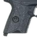Security-9® Compact Talon Grip Wrap - Black Rubber Texture