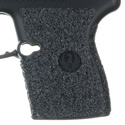 LCP MAX™  Talon Grip Wrap - Black Rubber Texture