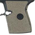 LCP MAX™  Talon Grip Wrap - Moss Green Rubber Texture