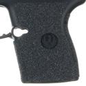 LCP MAX™  Talon Grip Wrap - Black Granulate Texture