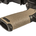 AR-Style Pistol Grip Wrap - Moss