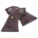 Ruger New Vaquero® Smooth Rosewood Grips