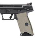 Ruger-57™ Talon Grip Wrap - Moss Green Rubber Texture